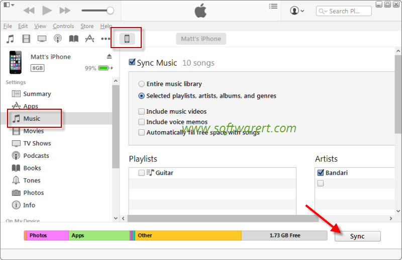 how to sync music from iphone to itunes how to add to iphone with or without itunes 2245