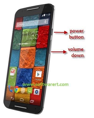 How To Take Screenshot On Motorola Software Review Rt