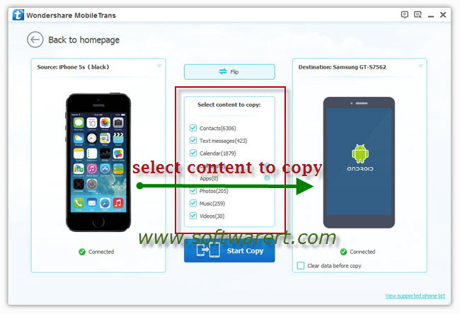 How To Transfer Phone Numbers From Iphone To Android