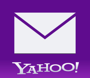 how to delete yahoo email account on ipad