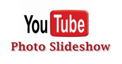 youtube photo slideshow