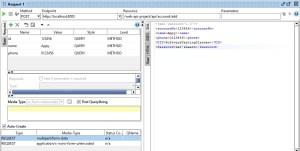 SoapUI XML Response SOAP