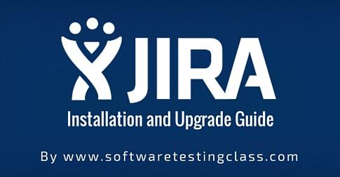 JIRA Installation and Upgrade Guide