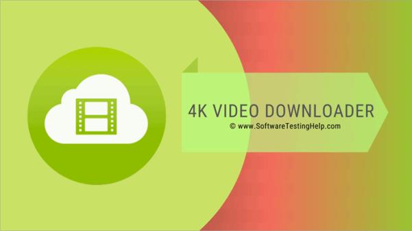 4K Video Downloader Torrent & Crack FREE 2021!