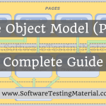 Page Object Model with Page Factory in Selenium – Complete Guide | Software Testing Material