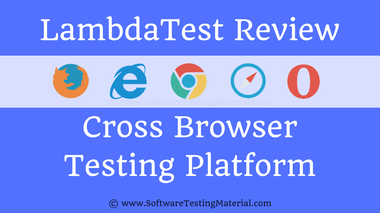 LambdaTest Review