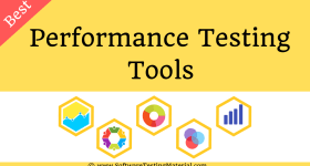 Performance Testing Tools (Load Testing Tools) in 2019