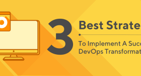 Best Strategies To Implement A Successful Devops Transformation