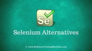 Best Selenium Alternatives