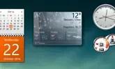 Cómo habilitar los gadgets de escritorio en Windows 10