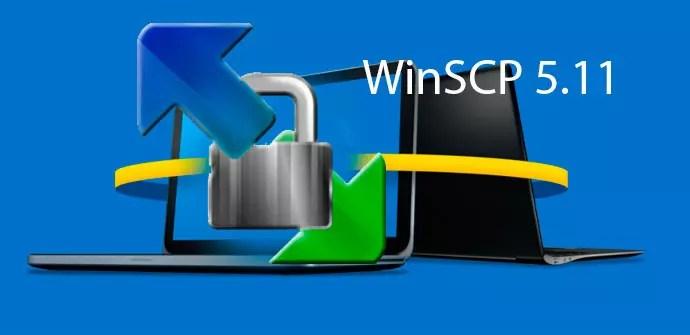 Resultado de imagen de WinSCP 5