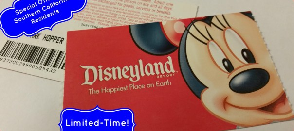 Disneyland-tickets-Special-Offer-for-southern-california-residents