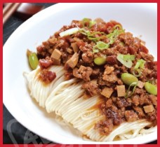 noodles-with-minced-pork-sauce