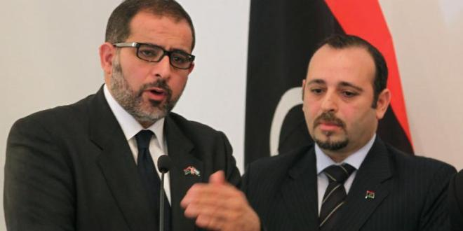 Libya's New Power Brokers?