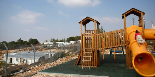 Israel Claims Nearly 1,000 Acres of West Bank Land Near Bethlehem