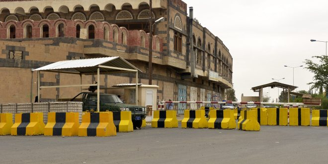 U.S. orders some of its diplomats out of Yemen