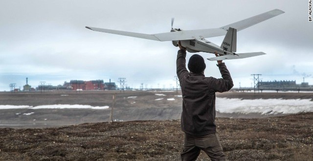 Hezbollah armed drone? Militants' new weapon (opinion)