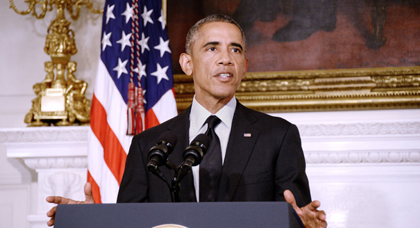 President Barack Obama to meet with Iraqi, Egyptian leaders