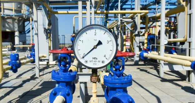 Russia reduces gas exports to Poland
