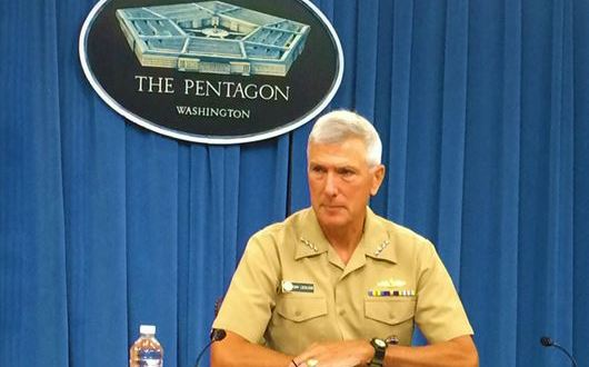 Some 1,000 Asians Flock To ISIL: Adm. Locklear