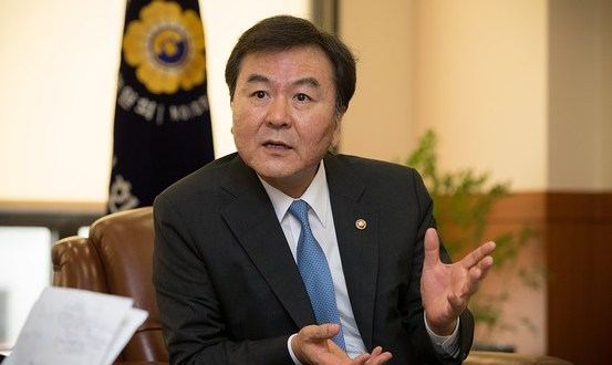 South Korea Sets Plan for North's Economy After Possible Reunification