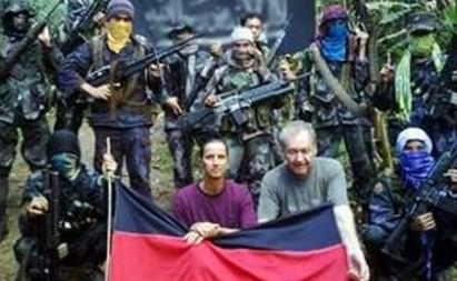 Abu Sayyaf Group threatens to kill German hostages