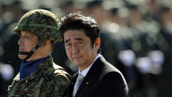 Exclusive: Japan, U.S. discussing offensive military capability for Tokyo – Japan officials