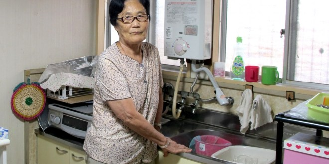 Japanese women who have escaped from North Korea find little sympathy at home