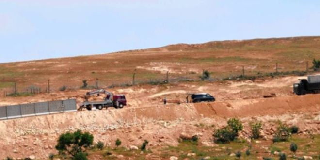 Turkey Struggles to Halt Islamic State 'Jihadist Highway'