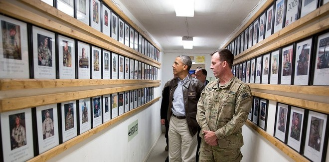 Why It's OK for Obama To Ignore Military Advice