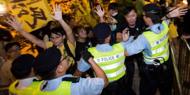 Democracy Backers in Hong Kong Face Tough Choices