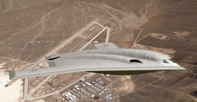 B-2 Pilot's Lessons For LRSB, America's New Bomber