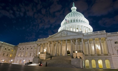Congress Staves Off Government Shutdown…for Now
