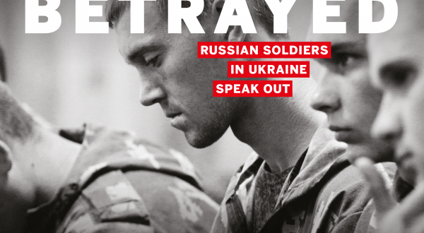 Russian Soldiers Reveal the Truth Behind Putin's Secret War