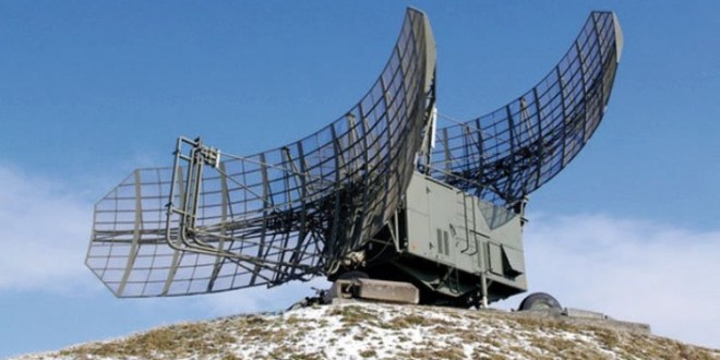 Czech Republic launches air defence radar tender