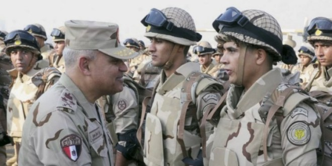 Egypt, UAE hold another joint exercise