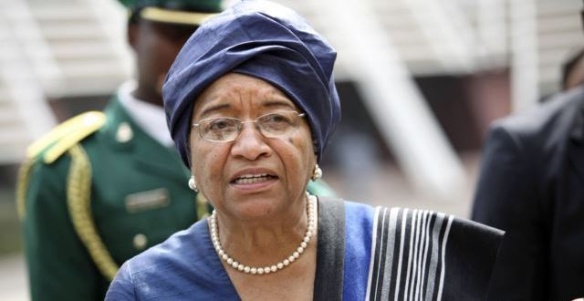 Liberia's President Seeks New Powers to Fight Ebola