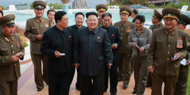 Latest North Korean Mystery: A Diplomatic Charm Offensive