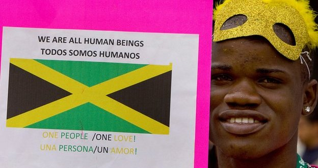 Human Rights Watch: LGBT Jamaicans are targets of violence