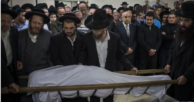 Jerusalem: Palestinian car attack claims second victim