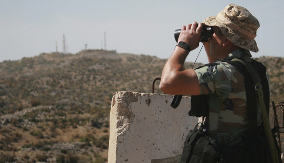Concerns rise in Lebanon as another soldier defects