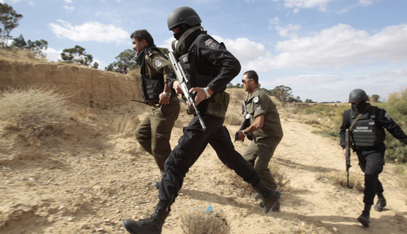 Tunisia's costly battle against its militants