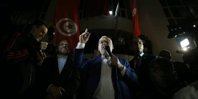 Islamist Party in Tunisia Concedes to Secularists