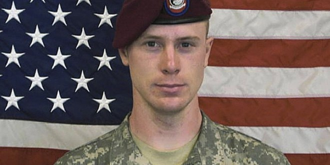 Lawmakers oppose request to pardon POW Bowe Bergdahl | MilitaryTimes