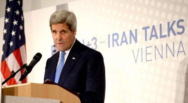 Iran nuclear talks extended for 7 months amid impasse ahead of deadline