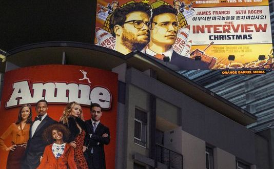 Sony hack could mean new Senate subcommittee