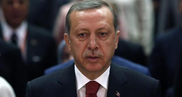 ISTANBUL: Turkey's Erdogan moves against perceived enemies, arresting dozens of media figures