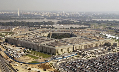 Analysis: Congress Reworks 10 Percent of DoD Procurement Budget