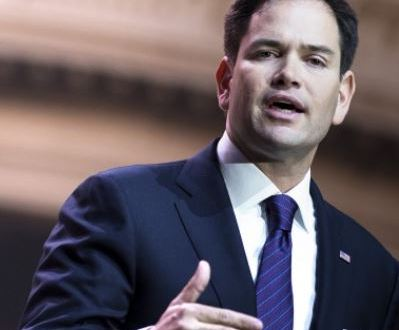 Marco Rubio Stakes Claim on Cuba Ahead of 2016