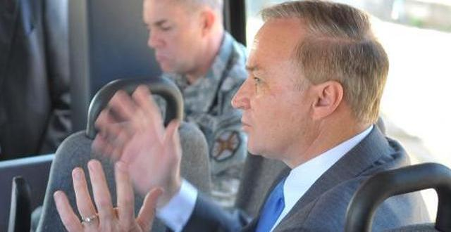 Forbes 'Incredibly Optimistic' On NDAA, Sequester — Not SecDef